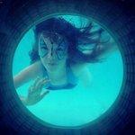 pool porthole fun
