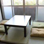 Common Room (Japanese style tatami-mats)
