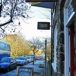 Pimento REstaurant, Moira, Co. Armagh