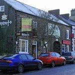 Pimento Restaurant, Moira, Co. Armagh.