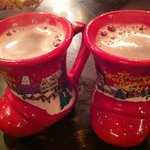 cute gluhwein mugs of Trier