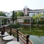 Foto de Wangfeng Garden Hotel