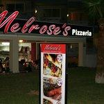 Valokuva: Melrose's Las Américas