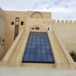 went here it cost us 5 dinar in a taxi which is about 2 pounds took lots of photos and my son en
