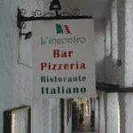 L'Incontro Restaurant