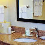 Comfort Suites Newport News Airport-bild