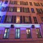 Hotel des Flandres Foto
