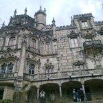 Palace Regaleira- Sintra