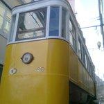 Cable Car- Lisbon