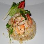 Foto de Cafe Del Sol Italian & Thai Restaurant