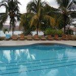 Foto de Paradise Flamingo Beach