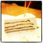 Malpua Cheesecake