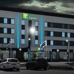 Holiday Inn Express Frontage