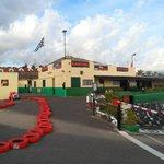 Go Karting San Bartolome