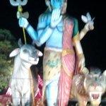 Ardh-Nareeswar