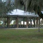 Harbor Heights Park Picnic Pavillion