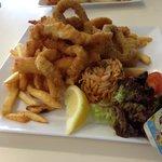 Bild från Kangaroo Island Fresh Seafoods