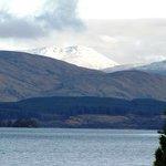 Loch Awe & Mount Cruachan