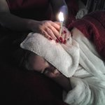 hopi ear candle