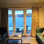 Mull lochside apartment, Portsonachan Hotel
