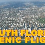 See South Florida from Palm Beach to Miami