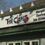 Ten Clams - Lunch & Dinner