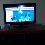 Good quality TV.