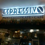 Espressivo Cafe, Currodabat.