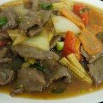 Thai Siam Beef