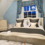 1 of 5 fantastic bedroom suites