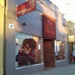 Foto de Mandala Restaurant and Bar