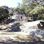 Ranas y Toluquilla Archaeological Site