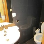 powder room-