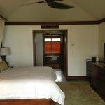 View of Oceanview Room