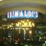 Grimald's at the Palazzo Hotel And Casino