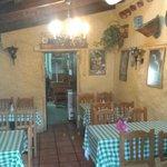 Restaurante Casa Egón - Confitería y Café Taoro