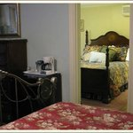 Hayes Suite - both rooms