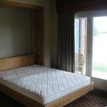 condo murphy bed