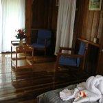 Foto de Curubanda Lodge