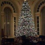 Christmas at the beresford arms