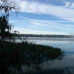 Lake Wauberg