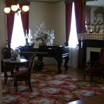 The First Parlor