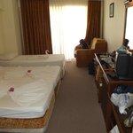 Valeri Beach Hotel Kemer