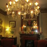 Foley House Inn - Front Parlor