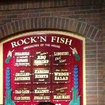 Foto de ROCK'N FISH - Laguna Beach
