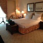 Standard sized room
