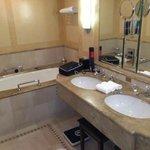 Speacious Bathroom