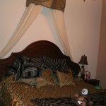 room amazing!!