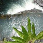 stunning water falls