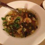 soup of the day vgtbl soup